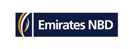 emirates national bank of dubai